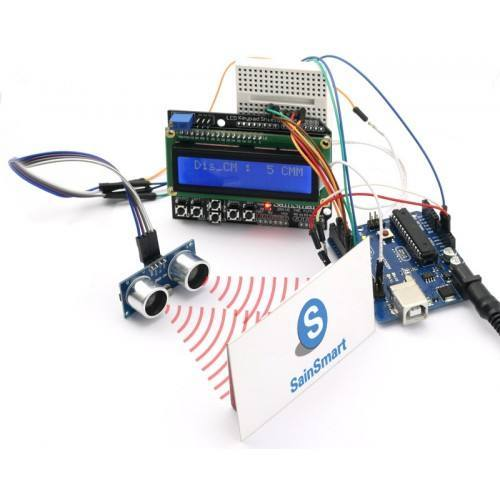 Arduino Programming with MATLAB and Simulink